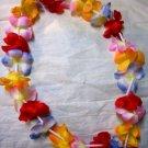 """Wholesale lot 12 Luau Flower Leis 36"""""""