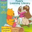 Poohs Learning Library (2001) pre K