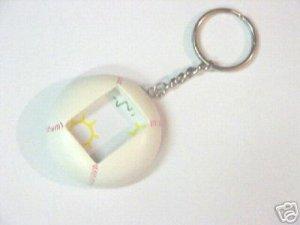 Baseball Keychain Resin Picture frame