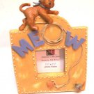 Meow Cat Picture frame Character collectibles