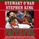 Faithful Boston Red Sox 15 CD's Set AudioBook