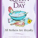 Queen For A Day Kit In a Box  Mom gift set