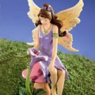 Russ Enchanted Hollow Charity Fairy loyalty kindness