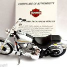 Harley-Davidson 2001 Softail Std motorcycle model