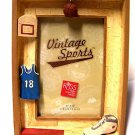 Resin Basketball Photo Picture Frame