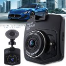 "2.4"" Car Vehicle Dash Camera 1080p HD Recorder DVR Cam Night Vision G-Sensor New"
