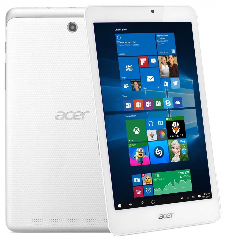 Acer Iconia W1-810 Tab 8 Inch 1GB 32GB Windows 10 Wi-Fi Tablet