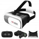 VR-BOX Virtual Reality Headset 3D Glasses Google Andriod iOS Cardboard Smart