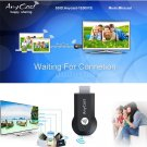 HD HDMI TV Stick AnyCast DLNA Wireless Miracast Airplay Dongle