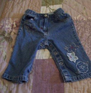Tommy Hillfiger Jeans 3-6 m
