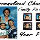 Personalized Any Photo You Want 9mm Charm