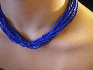 Hand Loomed Necklace Collection 3