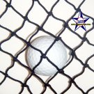 Golf Netting Barrier Net / Driving Range Netting 10x10 ft. GOLF NET