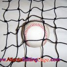 Barrier net 10x14 ft. Use for Baseball, softball, soccer, tennis, volleyball and more