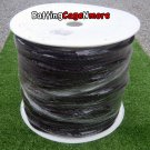 Rope 600 ft. batting cage rope 1/4 in. nylon uv treated