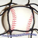 Malla de Beisbol softbol Jaula de bateo de 3 alto x 3 ancho x 15 mts.