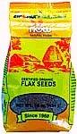 Flax Seed - 1 lb. - Organic, Non-GE, Now