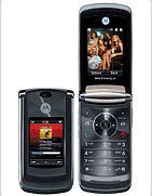 Motorola V8 (Black / Lite Pack) - Unlocked GSM Phone