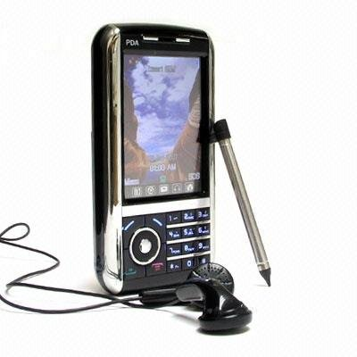 Bluetooth Cell Phone with TV