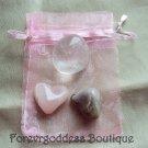 LOVE  & Harmony Crystal kit