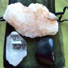 Divnation & psychic abilities Crystal kit #  03