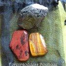 Grounding  crystal kit  # 01