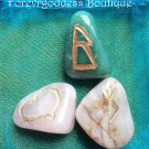Love, protection, healing    Item # BRLP 01