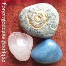 LIFE Bind rune/crystal kit Item # BCLL 01