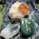 Divination  Bind rune/  Crystal kit    Item # BCDV 01