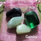 Zodiac- Gemini  BirthStone Kit