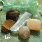 Zodiac- Leo Birthstone Kit