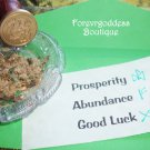 Enchanted offerings: prosperity