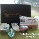 Protection  Ritual Kit  Item PRTK 01-02