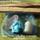 Inner peace / Palo Santo kit