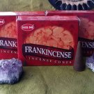 Hem Frankincense cone incense