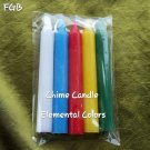 MIX Elemental Chime candles