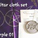 Altar cloth Set  Items ATCLSP  01