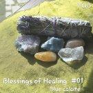 Gemstone Blessings kit Healing #01