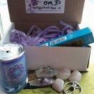 Spiritual OM box