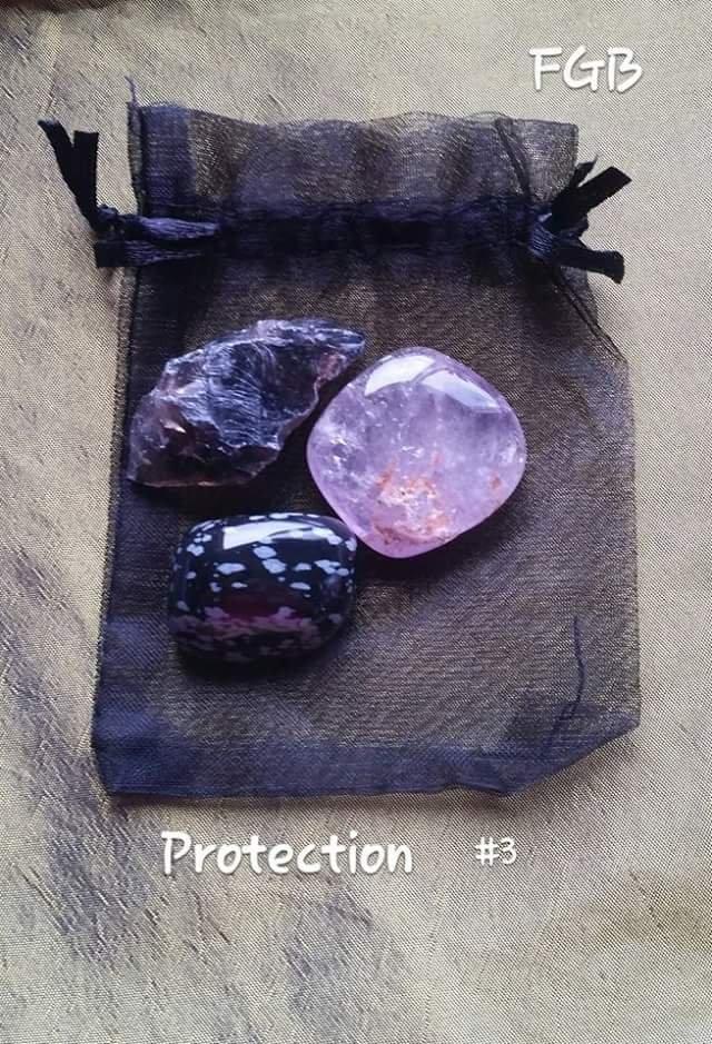 Protection #PRCK 03 C