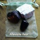 Alleviate fear #AFCK 01A