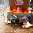 Magickal Sabbat Samhain -Witch cookie box