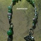 Goddess Cerridwen Prayer beads