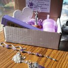 GODDESS BOX  #03 Amethyst