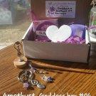 GODDESS BOX  #04 Amethyst Hair styx