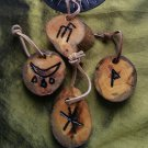 Bind runes - #02-strength