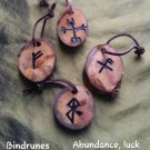Bindrunes ornaments #04 - Peace
