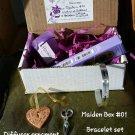 Maiden ornaments box #01