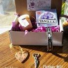 Mother ornaments Box #01