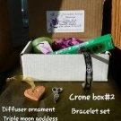 Crone ornaments box #02